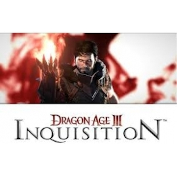 Dragon Age Inquisition (with Flames of the Inquisition DLC) Xbox 360 Game - Image 2