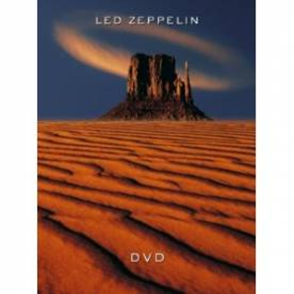 Led Zeppelin: DVD (2DVD) [2003] [DVD] (2003) Led Zeppelin; Dick Carruthers
