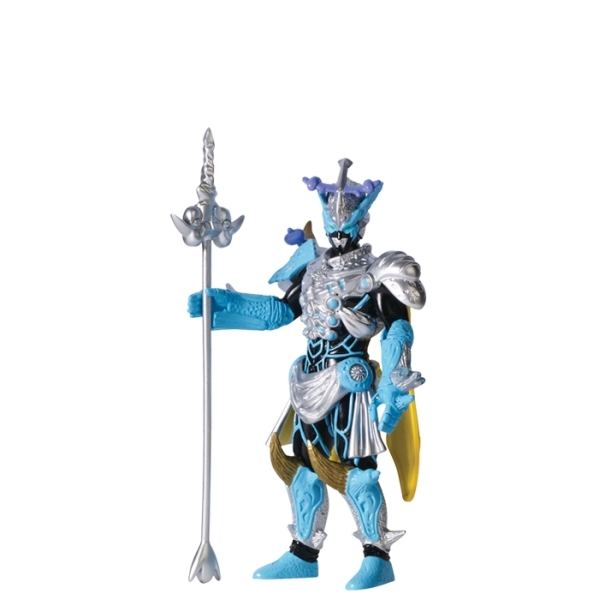Power Rangers Megaforce Action Figures - Vrak