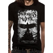Motionless In White Phoenix T-Shirt Large