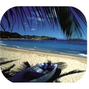 Fellowes Beach Shore Mouse Mat