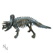Triceratops Small Figurine