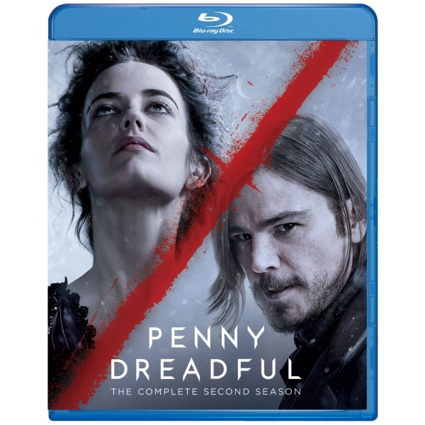 Penny Dreadful - Season 2  Blu-ray
