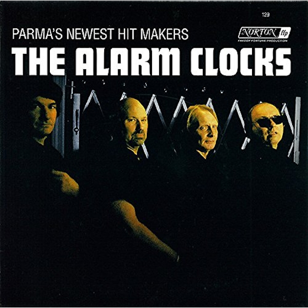 Alarm Clocks - Marie Vinyl