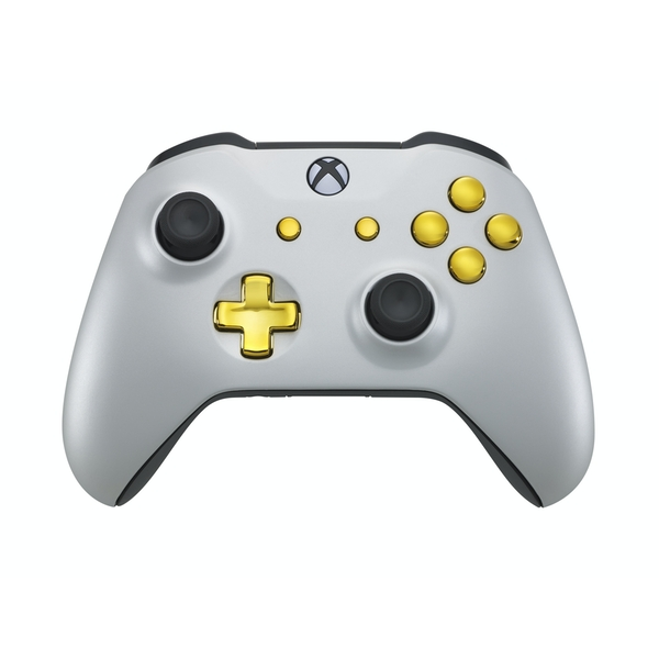 how to use xbox one controller