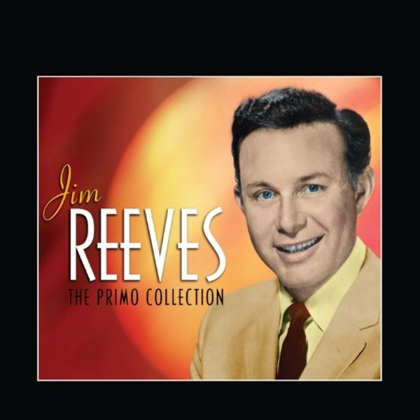 Jim Reeves - The Primo Collection