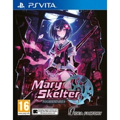 Mary Skelter Nightmares PS Vita