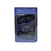 QuickDraw Enhanced Grip and Adjustable Triggers For PS4