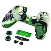Hama 7-in-1 Accessory Kit Soccer for Dualshock 4 PS4/SLIM/PRO Controller
