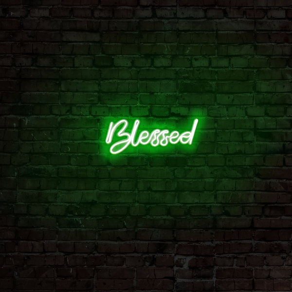 Blessed - Green Green Wall Lamp