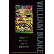 Songs of Innocence and of Experience by William Blake (Paperback, 1970)