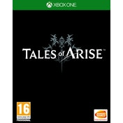 Tales of Arise Xbox One Game
