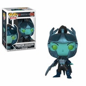 Phantom Assassin (Dota 2) Funko Pop! Vinyl Figure