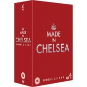 Made In Chelsea Series 1-5 DVD