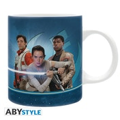Star Wars - New Resistance Mug