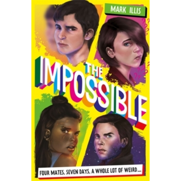 The Impossible : Book 1