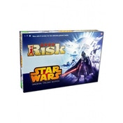 Risk Star Wars Board Game