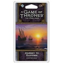 A Game of Thrones LCG: Journey To Old Town Chapter Pack