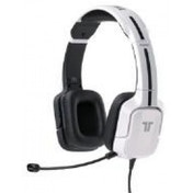 Kunai PC Stereo Gaming Headset - White