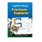 Fractions Explorer Logical Learning