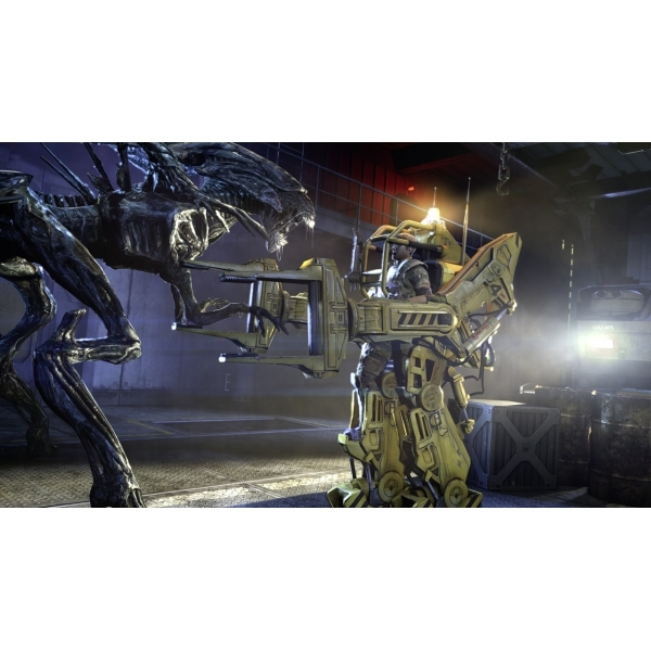 Aliens Colonial Marines Limited Edition Game Xbox 360 - Image 4