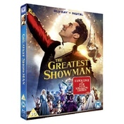 The Greatest Showman Blu-ray   Digital Download