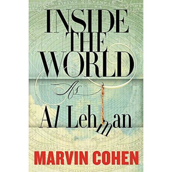 Inside the World As Al Lehman Paperback / softback 2018