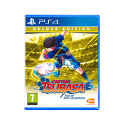 Captain Tsubasa Rise of New Champions Deluxe Edition PS4 Game