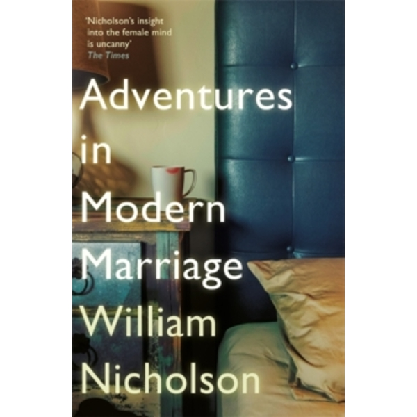 Adventures in Modern Marriage Paperback