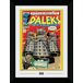 Doctor Who Dalek Comic Collector Print - Image 2