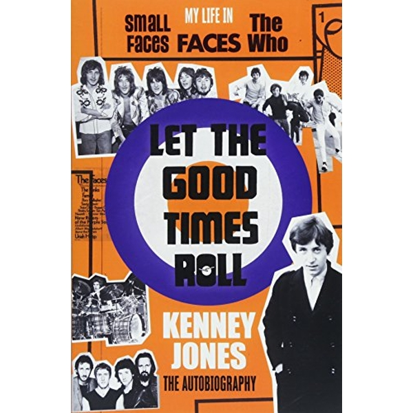 Let The Good Times Roll  Paperback 2018