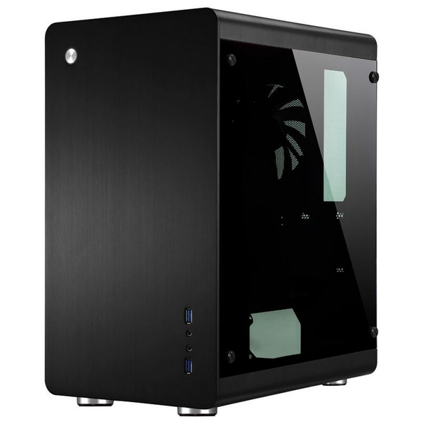Jonsbo RM3-Black/Window Micro-ATX