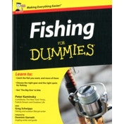 Fishing For Dummies by Greg Schwipps, Dominic Garnett, Peter Kaminsky (Paperback, 2012)