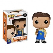 George Michael Bluth Banana Stand (Arrested Development) Funko Pop! Vinyl Figure