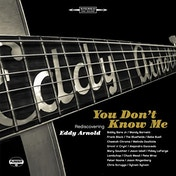 Pokey LaFarge & Melinda Doolittle - You Don't Know Me: Rediscoveri Vinyl