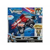 Ex-Display Voltron Legendary Black Lion Deluxe Figure Used - Like New