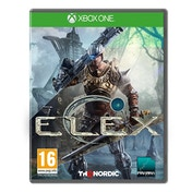 Elex Xbox One Game