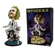 Beetlejuice Extreme Bobble Head Knocker