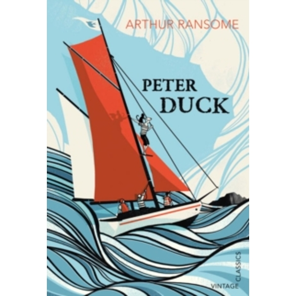 Peter Duck by Arthur Ransome (Paperback, 2012)