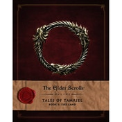 The Elder Scrolls Online Tales of Tamriel Vol. I The Land