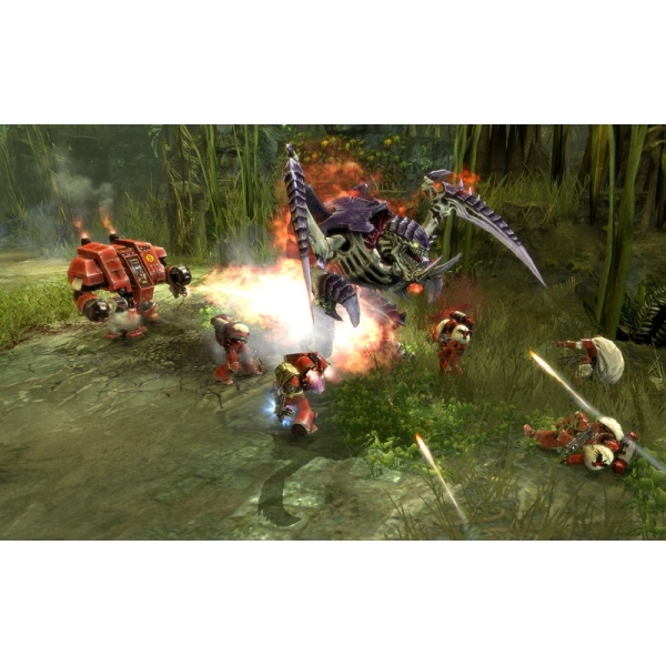 Dawn of War 2 II Complete Collection Game PC - Image 3