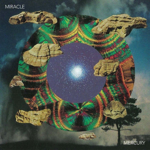 Miracle - Mercury Vinyl
