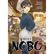 Otherworldly Izakaya Nobu Volume 1 Paperback