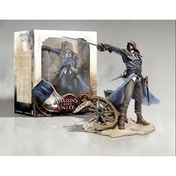 Ex-Display Assassin's Creed Unity Arno the Fearless Assassin Statue Used - Like New