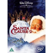 Santa Clause 2 DVD