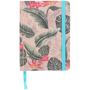 Tropical Island A6 Notebook Pack Of 6