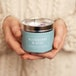 Blueberry & Goji (Pastel Collection) Tin Candle - Image 3