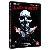 Laid To Rest DVD
