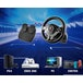 Subsonic SV200 Driving Wheel Universal with Pedals for PS4 XBox One and Switch - Image 2