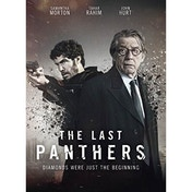 The Last Panthers Blu-ray